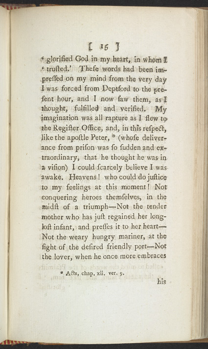 The Interesting Narrative Of The Life Of O. Equiano, Or G. Vassa, Vol 2 -Page 15